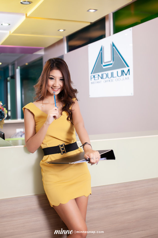 Company Photos Pendulum Instant Office Bangkok Thailand