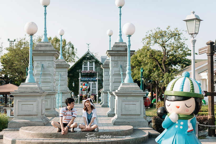 bangkok photographer mery chocolate ville 7