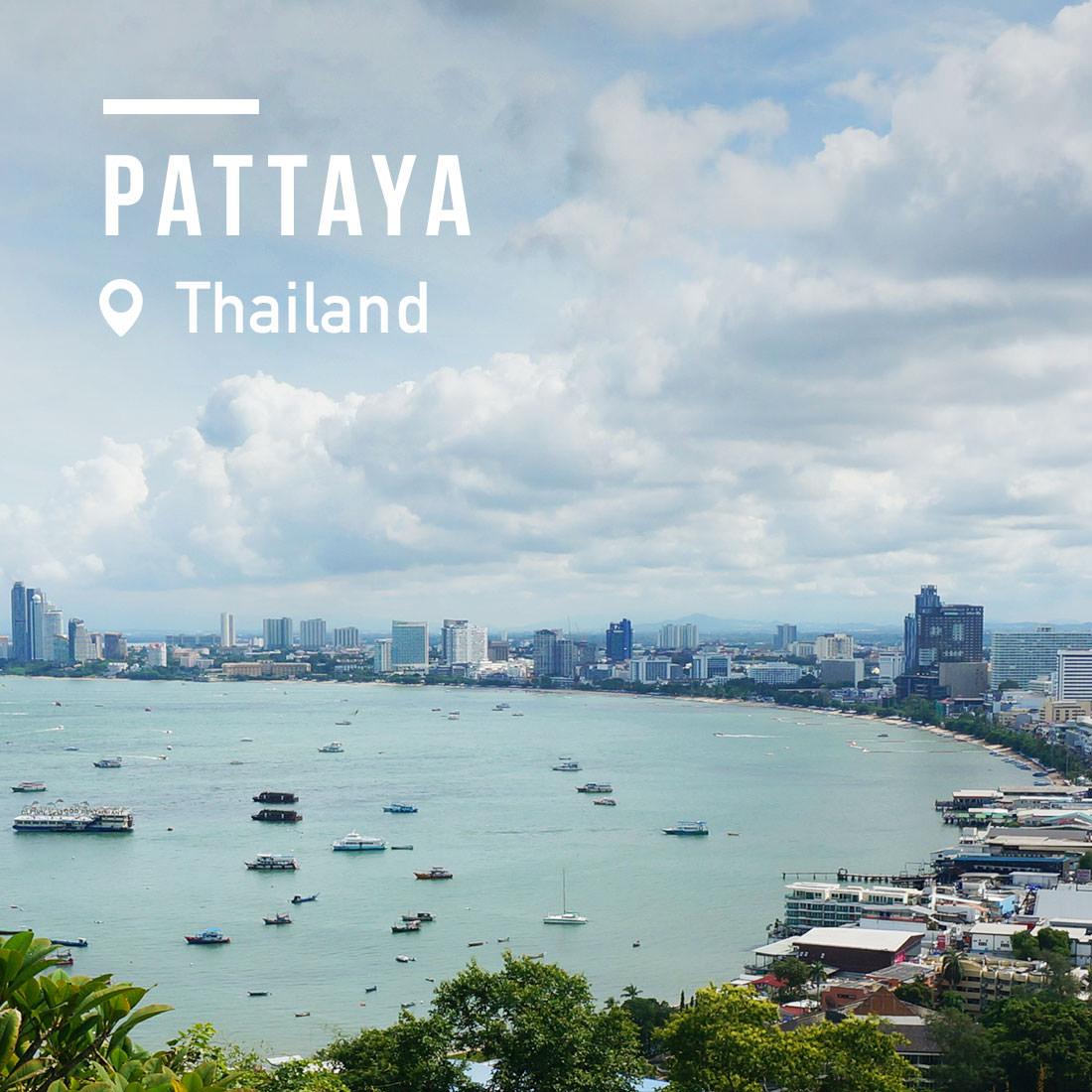 minnensap city name pattaya
