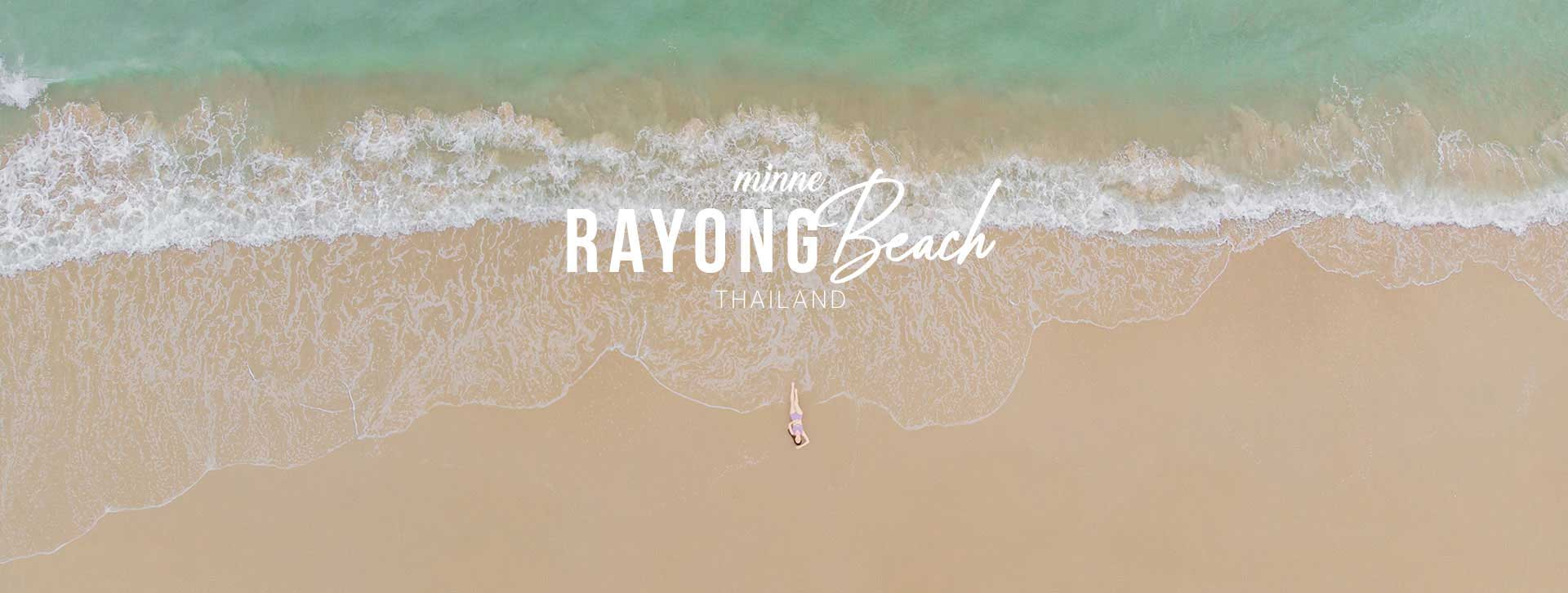 m rayong beach thailand with bikini long cover