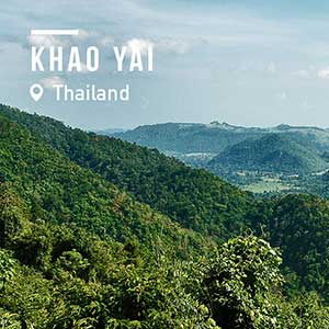 minnensap city name khaoyai