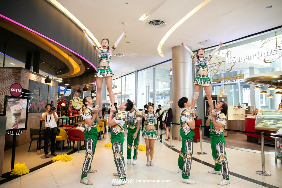 Events Photographer Bangkok Krispy Kreme 1000 Shops