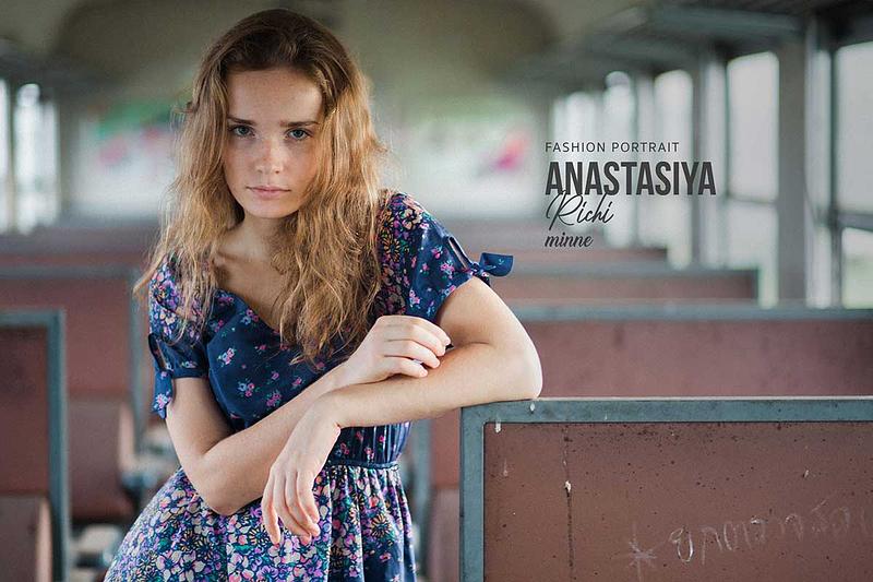 bangkok thailand mood fashion portrait anastasiya richi cover