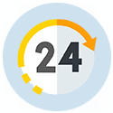 minnesnap icon 24 7
