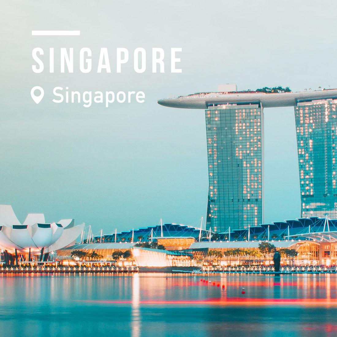 minnensap city name singapore