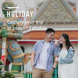 minnensap photography for holiday