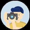 minnesnap icon photographer