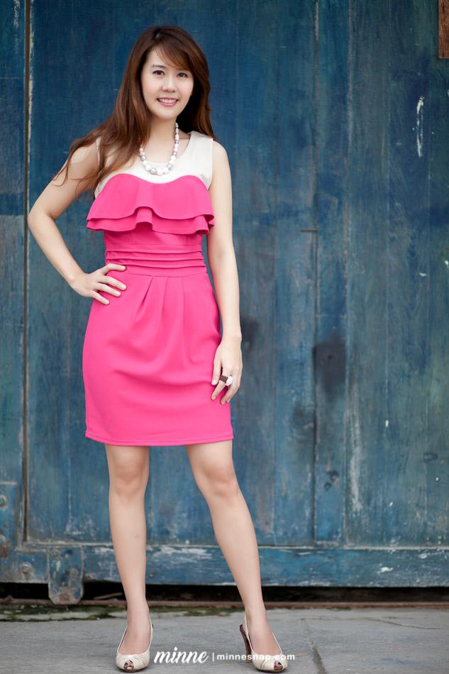 รับถ่ายเสื้อผ้าแฟชั่น งานถ่ายภาพร้านเสื้อผ้า Fashion Dress