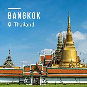 minnensap city name bangkok