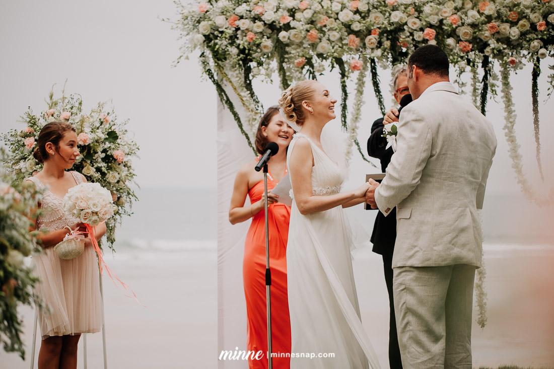 The Barai Hua Hin Destination Wedding Kamilian and Ian