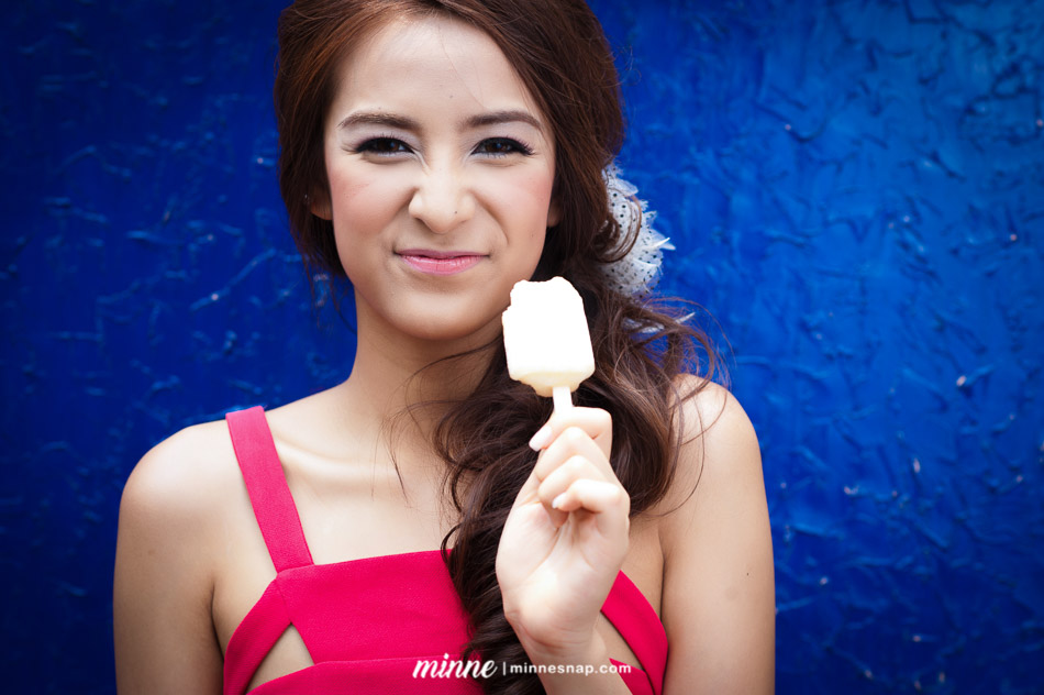 Walls Fruttare Advertising Photographer Bangkok Thailand