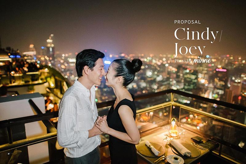 proposal photoshoot bangkok korea couple cover