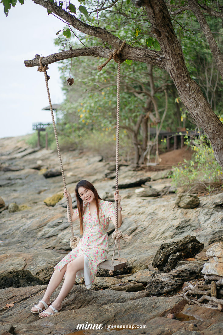 Khao Laem Ya Mu Ko Samet National Park - เที่ยวเขาแหลมหญ้า